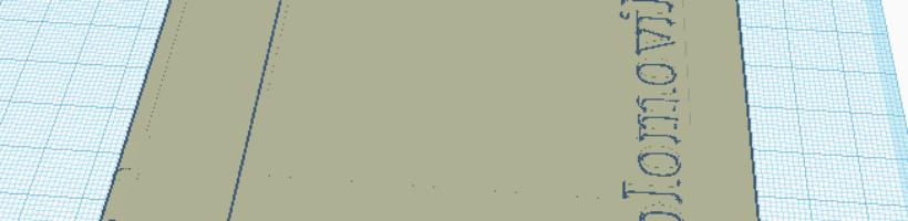 GEEETECH A10M – Cambio de ventilación de la placa