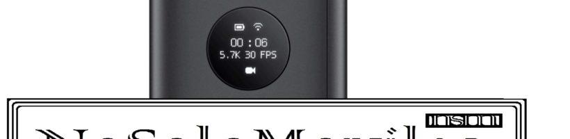 Insta360 ONE X – Unboxing y primeros videos
