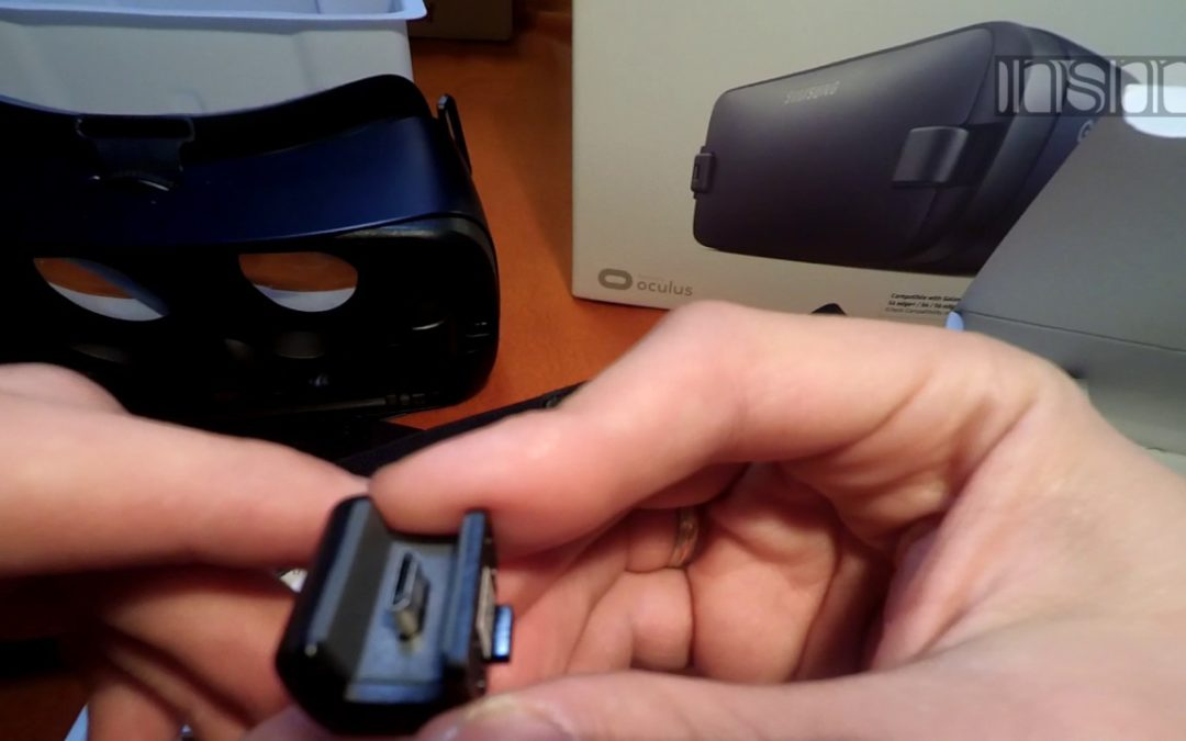 UNBOXING Y REVIEW # Samsung Gear VR