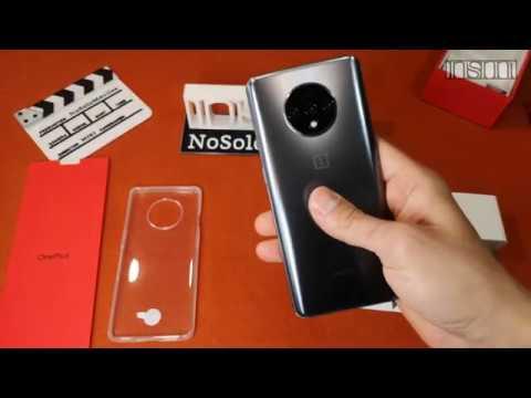 Mi nuevo móvil personal – OnePlus 7T