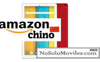 AMAZON CHINO – HMAI – Tablet 10.1 » 4gb RAM
