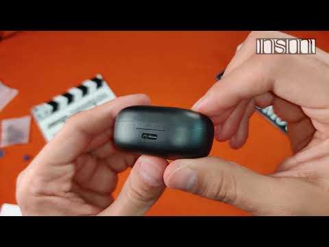 AUKEY Auriculares Inalámbricos Bluetooth