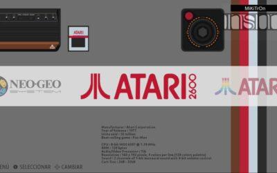 Raspberry Pi 3 – 05. Instalar y configuar RECALBOX ESPAÑOL