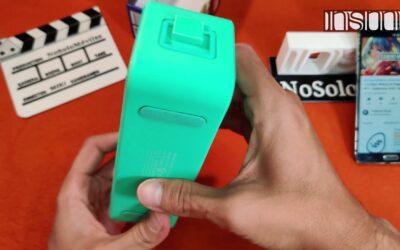 Tronsmart T2 Plus Altavoz Bluetooth – UNBOXING Y PUESTA EN MARCHA