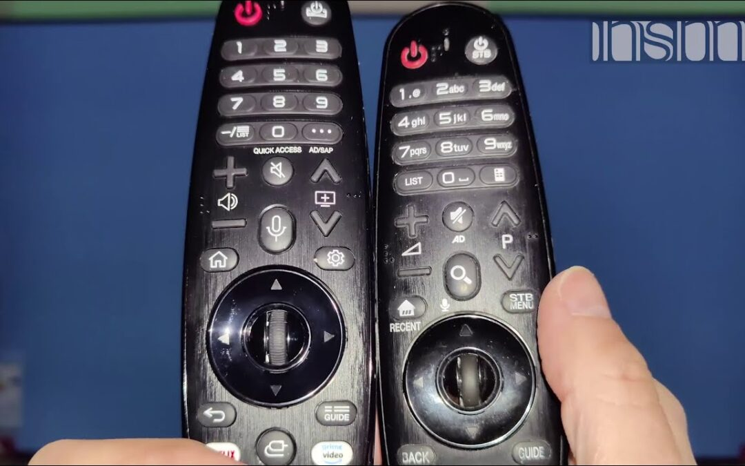 LG OLED55CX – Smart TV 4K OLED
